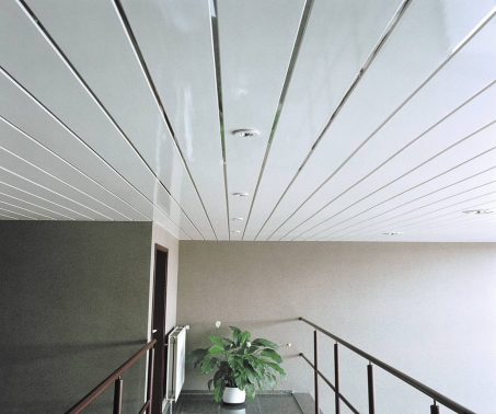 pvc wallpanel