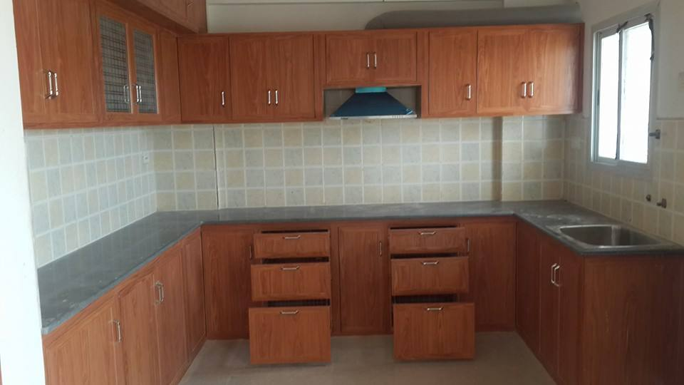 Kitchen Images. Pvc Modular Kitchen