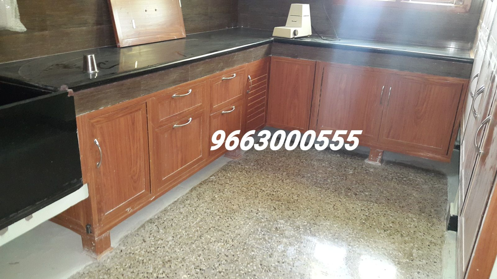 kitchen cabinets in bangalore