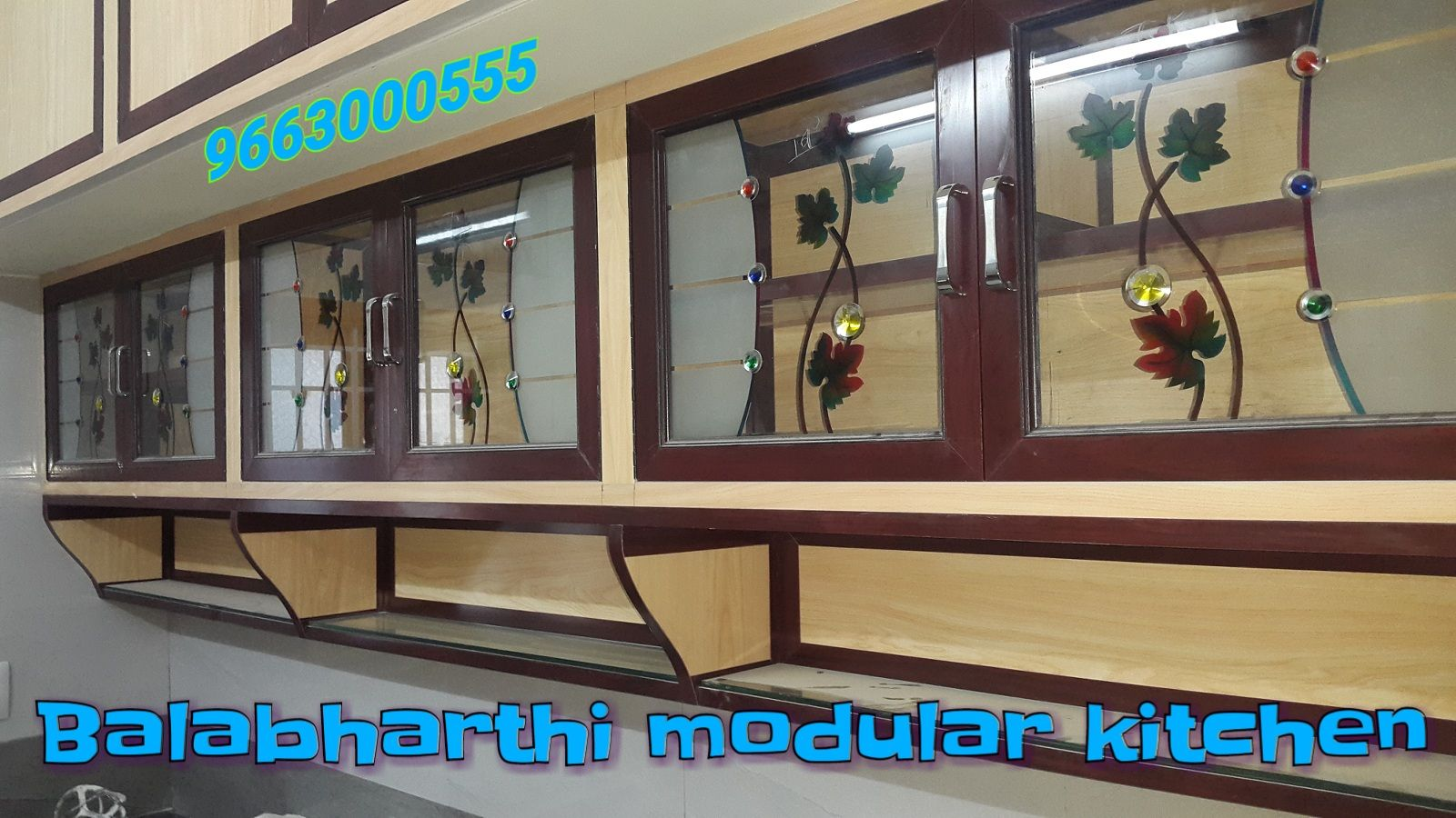 modular kitchen in namakkal