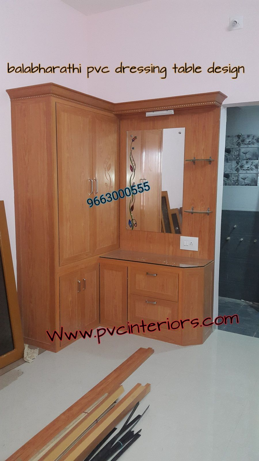 Dressing Table Pvc Balabharathi