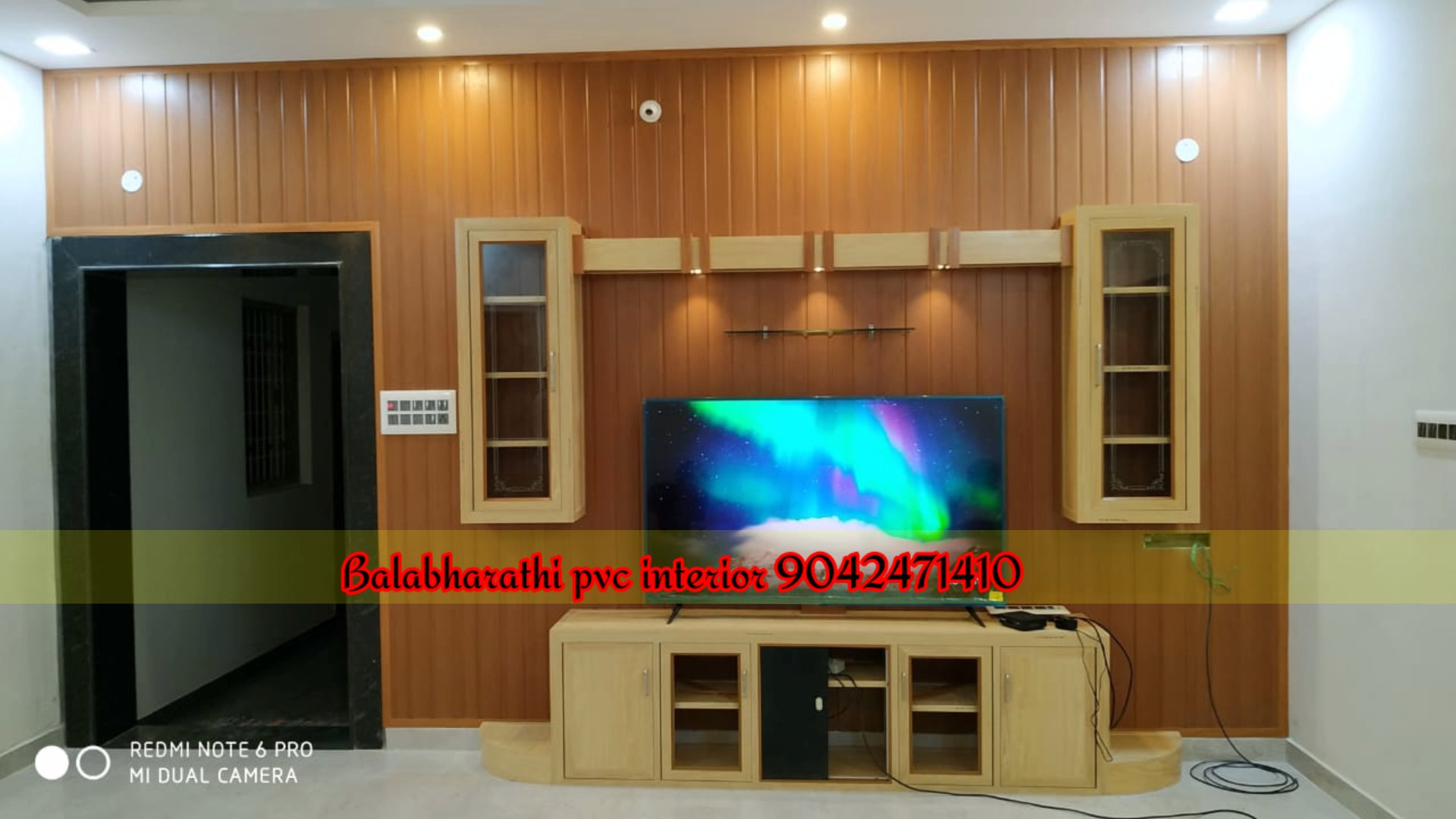 new model tv unit