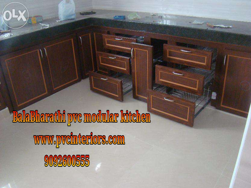 modular kitchen design