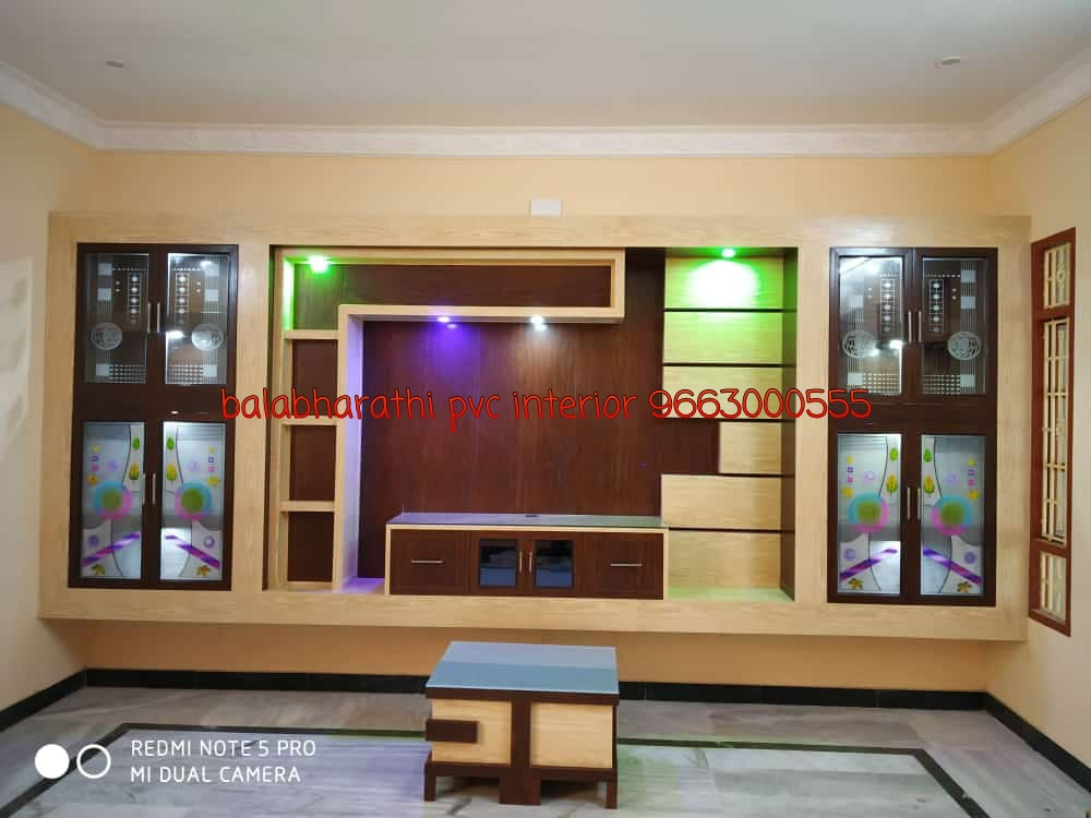 pvc tv unit in hosur