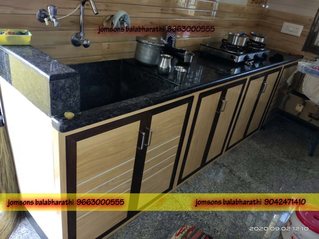 low cost pvc modular kitchen madurai