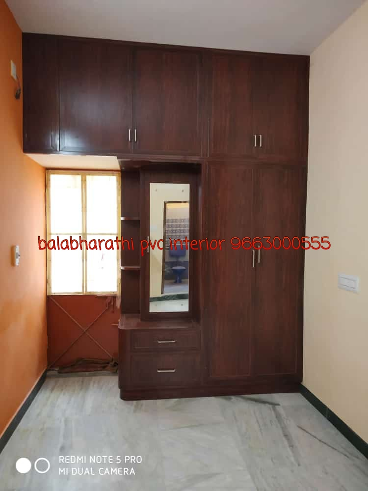 pvc cupboard in trichy