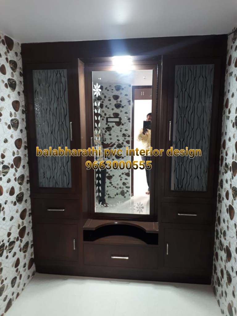 pvc dressing table in hosur