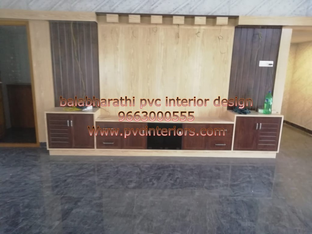 pvc interior in hosur