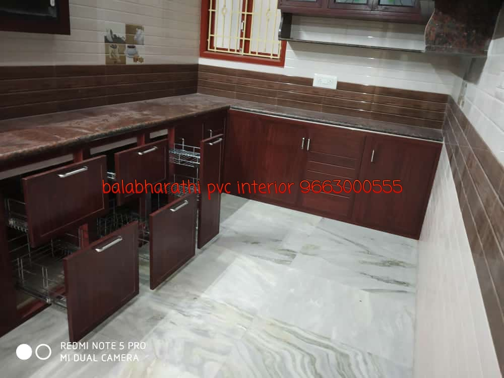 pvc kitchen cuboard in bangalore