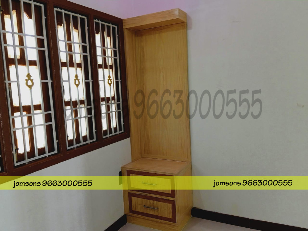 pvc wardrobe in hyderabad