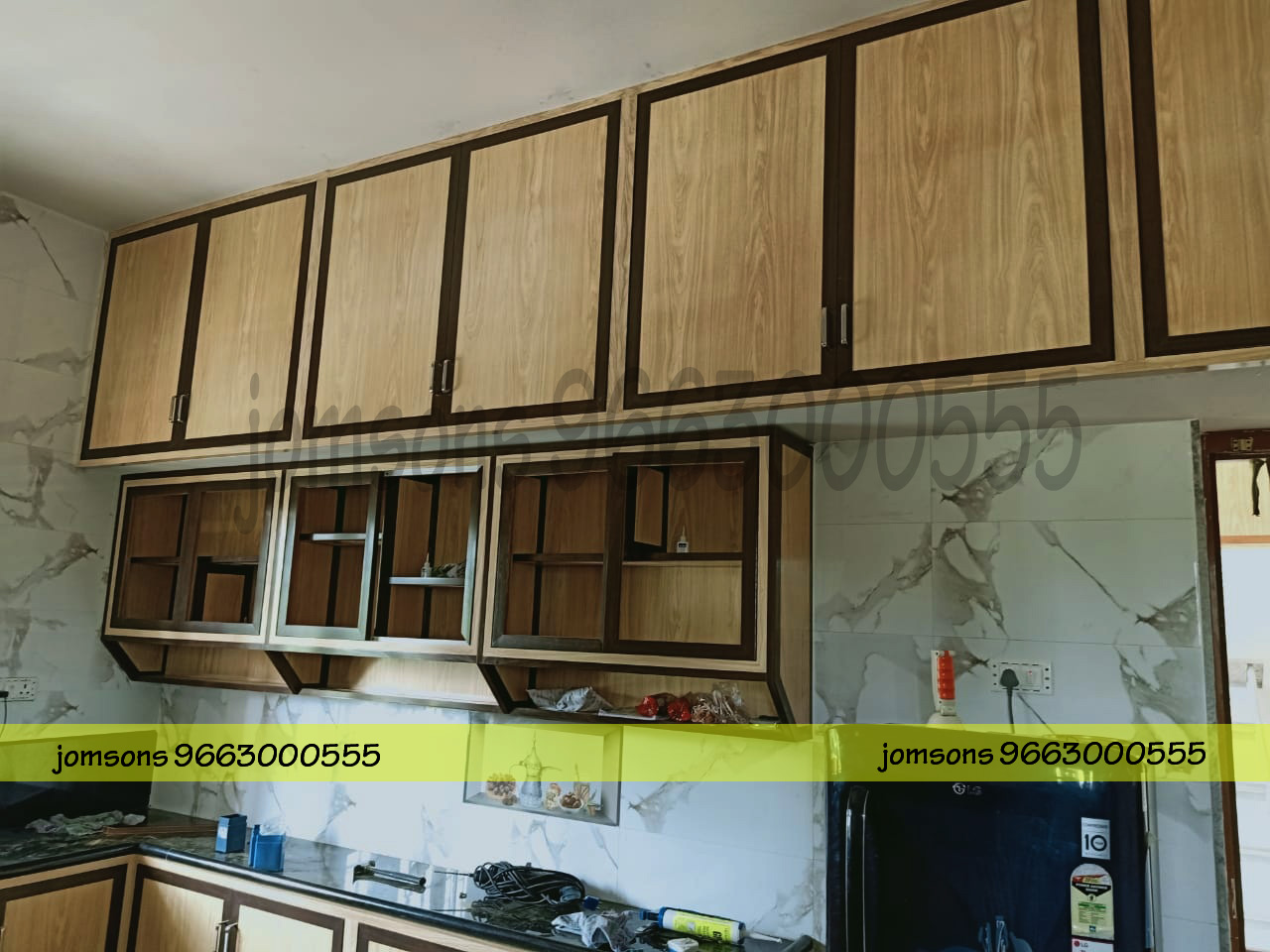 bedroom wardrobe design in bangalore