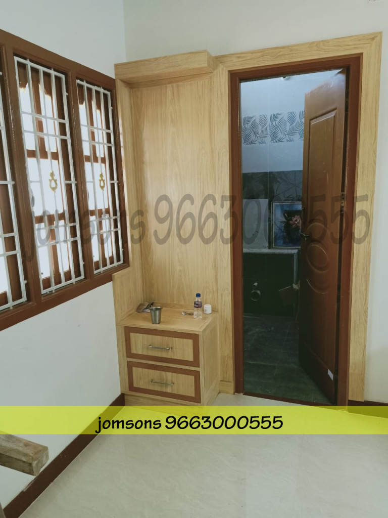 pvc wardrobe in secunderabad