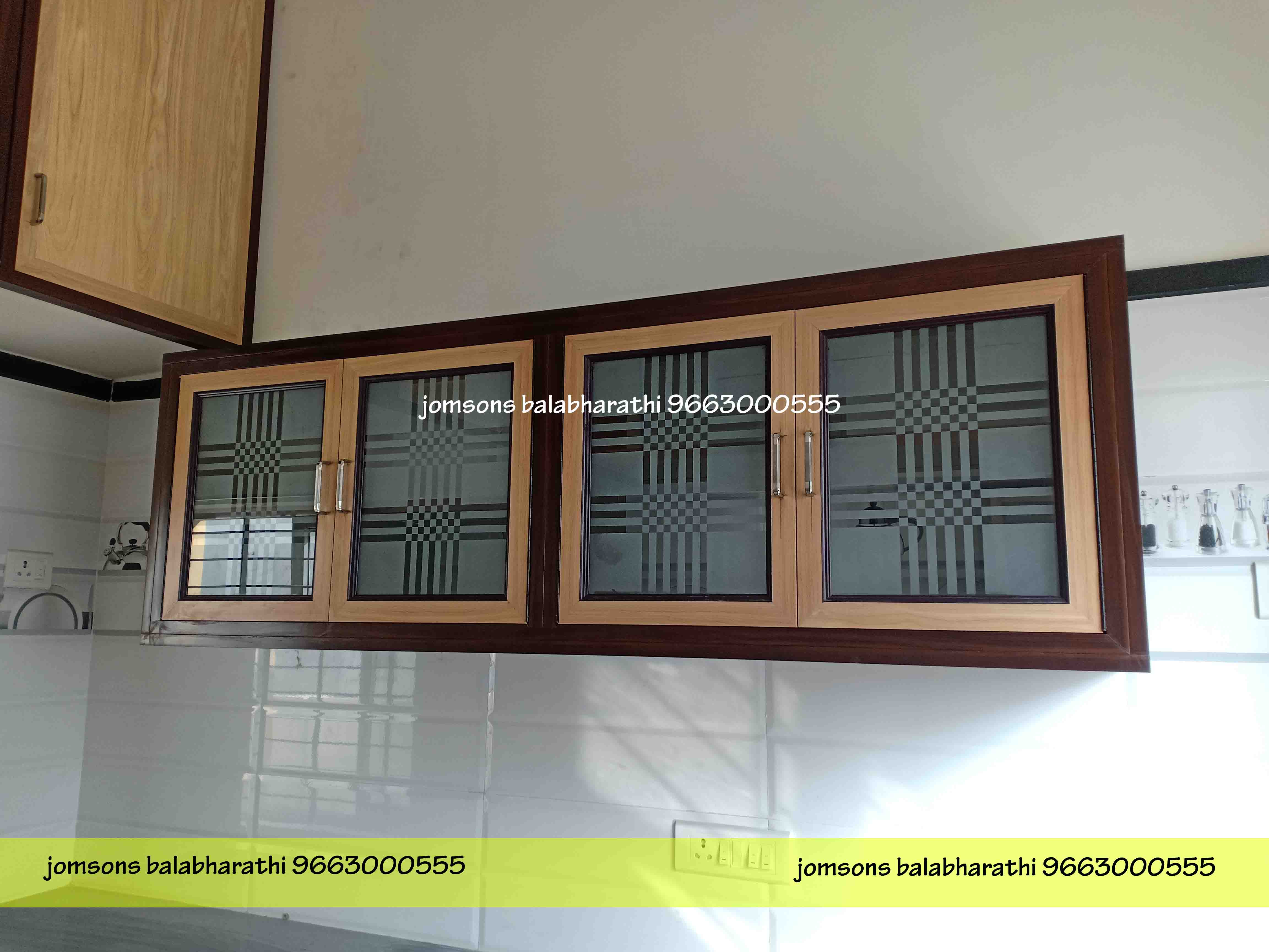 pvc interior in kirshnagiri