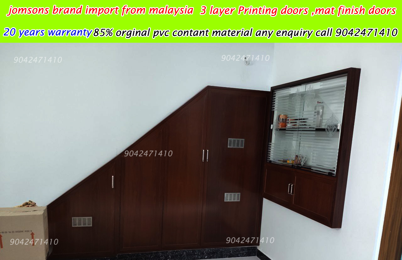 pvc interior work in tiruvannamalai