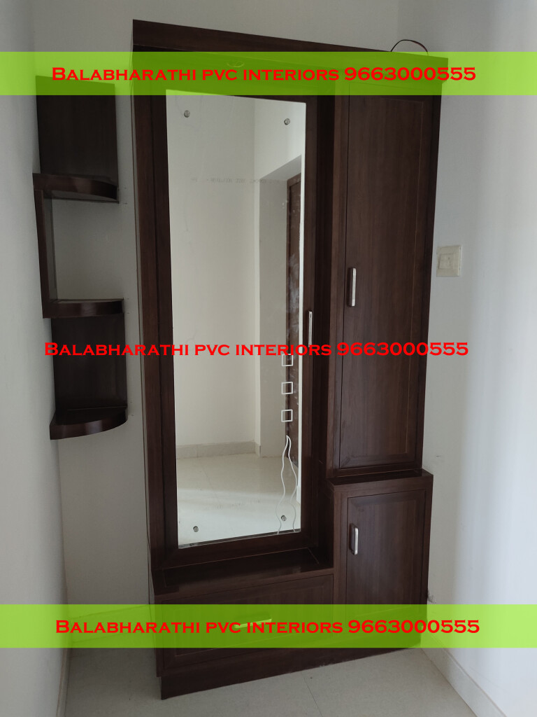 pvc dressing table in sangakiri